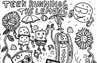 <i>Reader</i> premiere: The Lemons' split with Tokyo's Teen Runnings