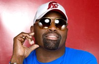 Remembering Frankie Knuckles