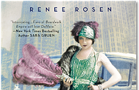 Renee Rosen's <i>Dollface</i> captures Prohibition-era Chicago in all of its flappery, gangstery glory