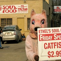 Restaurant Listings: Ace's, Ethel's, and More Soul Food
