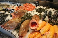 Restaurant-quality seafood at retail in Villa Park