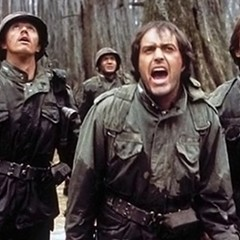 Revisiting Walter Hill's 1981 quasi-war movie Southern Comfort