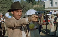 """Weekly Top Five: The best of """"Bloody"""" Sam Peckinpah"""