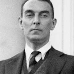 """Ring Lardner: Inventor of the phrase """"city serious."""""""