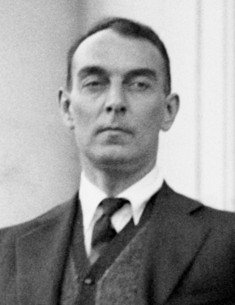 Ring Lardner: Inventor of the phrase city serious.