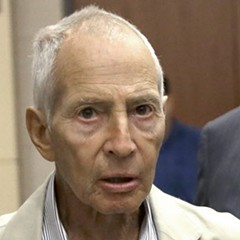 Robert Durst is eligible for the death penalty.