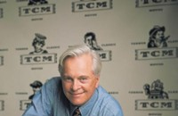 Robert Osborne at the Music Box
