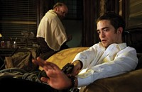 <em>Cosmopolis</em> and other talking books