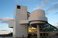 Road Tip: Free admission to the Rock and Roll Hall of Fame