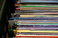 "<i>Reader</i>'s Agenda Sun 1/26: Rockin' Record Bazaar and Beer Blowout, ""Everyone's a VJ,"" and <i>Black Jack</i>"