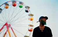 Tonight: See ILoveMakonnen's 'FriendsMaybe' collaborator Rome Fortune