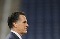 Romney ad blitz will spare Illinois