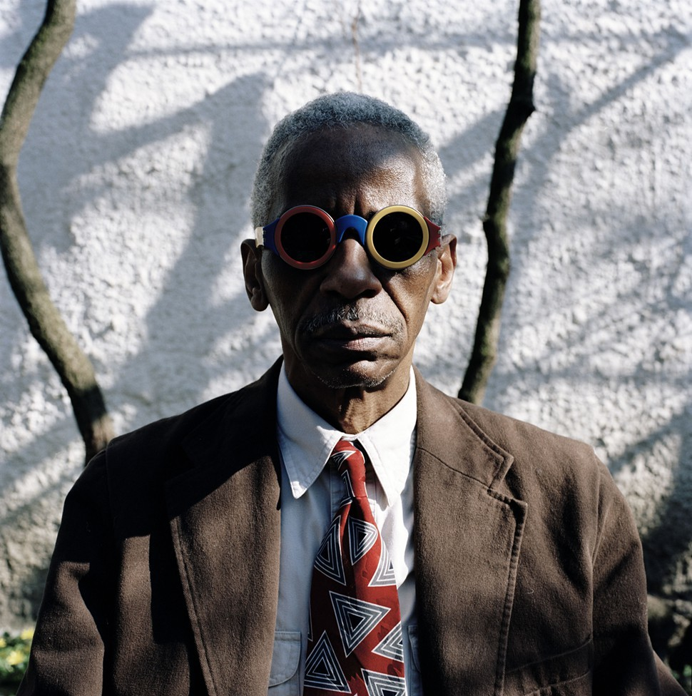 Roscoe Mitchell Keeps Pushing | Bleader