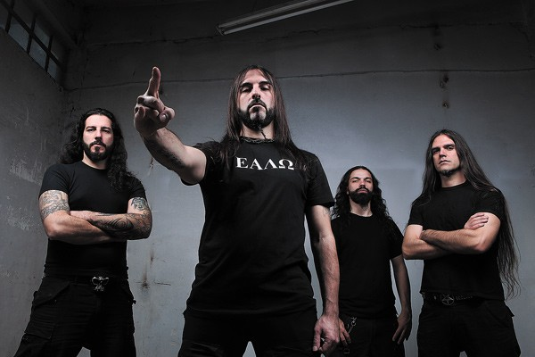 Rotting Christ Image: The List: March 17-23