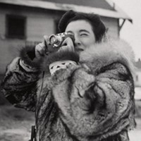 A few more tales from the amazing life of Ruth Gruber