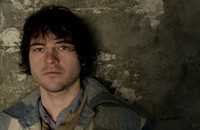 Folk guitarist Ryley Walker and free jazz drummer Ben Billington jam tonight for a good cause