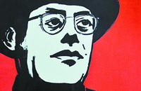 Saul Alinsky, poster child