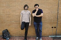 Scharpling and Wurster revive 'Rock, Rot &amp; Rule' for the <i>Reader</i>