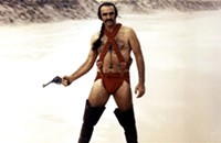 Zardoz has spoken, and your penis may never be the same