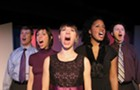 Second City casts breaking in new Blago bits