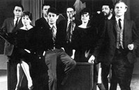 Second City's 50th Anniversary Celebration
