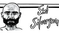 Secret History of Chicago Music: Shel Silverstein