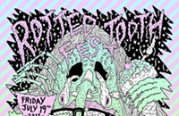 The first annual Rotted Tooth Fest