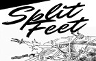 Local punks Split Feet celebrate the release of their excellent debut full-length tonight