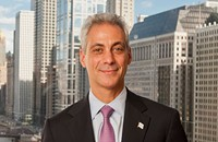 Should Emanuel move to Englewood?