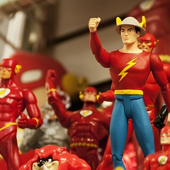 Show us your . . . flash museum