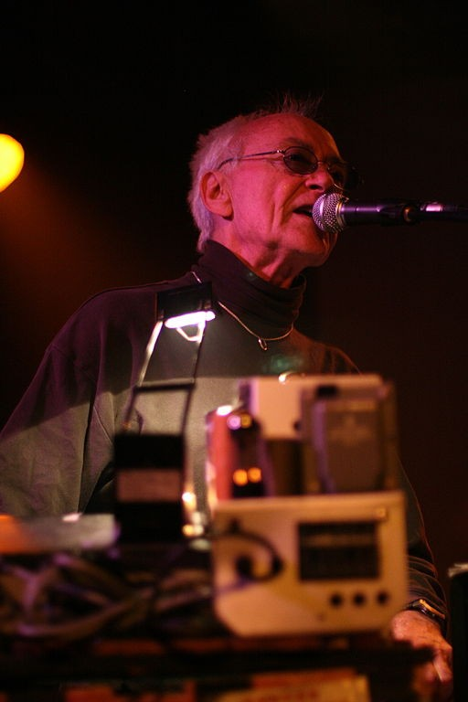 Simeon of Silver Apples