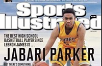 Hyping the humble: <em>Sports Illustrated</em>'s Jabari Parker profile