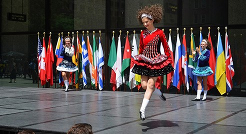 Sister Cities International Festival