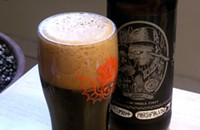 Solemn Oath breaks into bottles with Combat Marshmallow