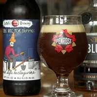 Spiteful Brewing celebrates the end of winter with Dibs Are for Dummies