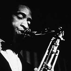 Sonny Rollins in the mid-1950s