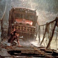 William Friedkin's <i>Sorcerer</i> rolls back into action at the Music Box