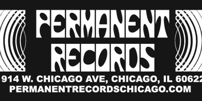 Soundtrack Week: a mix from Permanent Records