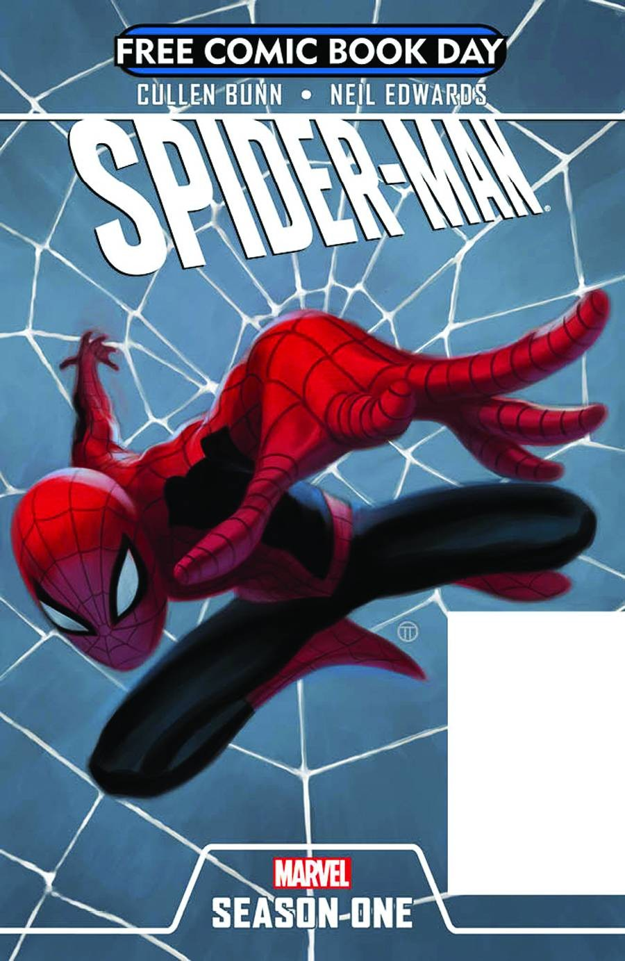 Spider-Man Season One