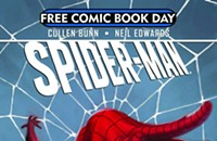 Free Comic Book Day turns ten, still a reasonable event