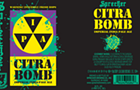 Sprecher's Citra Bomb: Not exactly a blockbuster