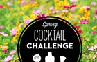 The <i>Reader</i>'s Spring Cocktail Challenge
