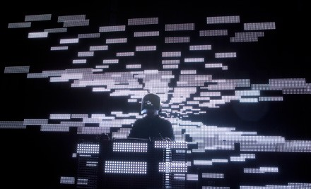 Squarepusher appreciates the athletic approach to jazz bass playing