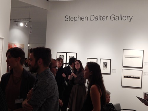 Stephen Daiter Gallery