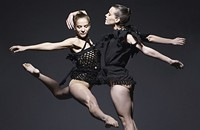 Stephen Petronio Company finds a little light in <i>Underland</i>