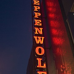Steppenwolf expands