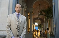 The sun is setting on HBO's <em>Boardwalk Empire</em>