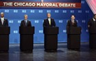 An editorial endorsement for  . . . anyone but Rahm!