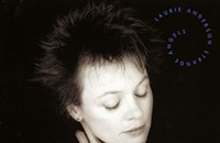 There are still tickets for Laurie Anderson and Kronos Quartet tonight