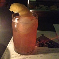 The unexpected cocktails of Analogue